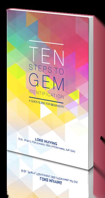 gemology book