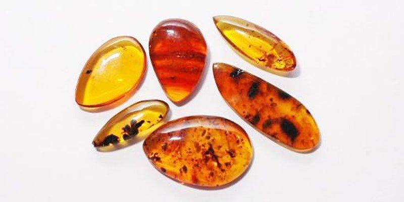 Burmese Amber